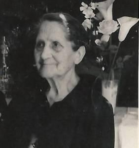 Tia Joaquina
