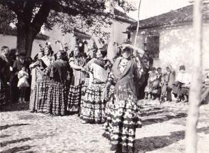 SAN NICOLAS MAYO 1933